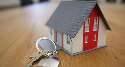 Buy Short Sale House